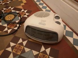 Fan heater FREE