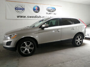 2013 Volvo XC60 T6 AWD Entretien Volvo CareFree 7/30/2018