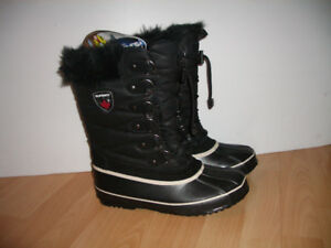 NEW bottes d'hiver *** SUPERFIT *** size 9  - 10 US  lady /41
