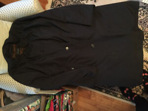 Men's designer jacket