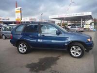 BMW X5 3.0d auto