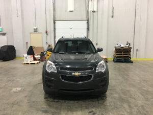 Excellent Vehicle - 2014 Chev Equinox LT FWD