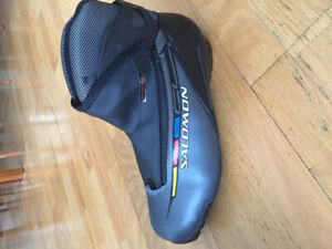 XC ski boot, size 14, for classic technique, like new!!