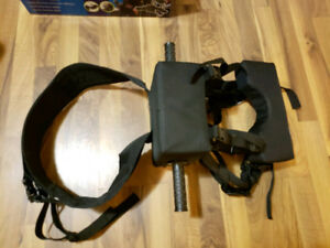 Child - Motorcycle Safety/Riding Harness