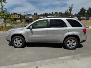 2006 Pontiac Torrent, AWD
