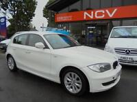 2009 BMW 1 SERIES 116i [2.0] ES WITH FULL SERVICE HISTORY