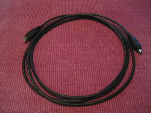 Firewire 1394 4 pin cable