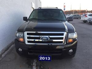 2013 Ford Expedition Limited Peterborough Peterborough Area image 2