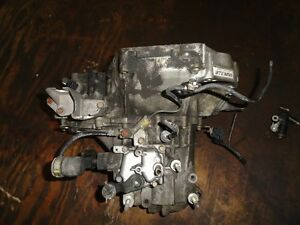JDM HONDA PRELUDE, ACCORD F20B 2.0L 5SPEED LSD TRANSMISSION