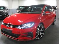 SOLD 2017 VW GOLF 7 2.0 TDI 184 BLEUMOTION GTD Left hand drive Lhd