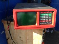 Snap On Counselor MT1665 Digital a Oscilloscope
