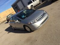 2006 HONDA CIVIV HYBRID **SAFETIED*