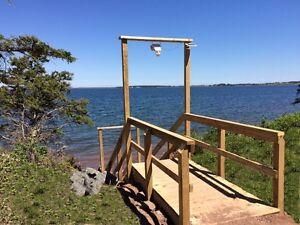 Ocean Breeze RV Park - Marshville - North Shore NS