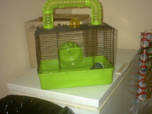 rat /mice/plastic cage
