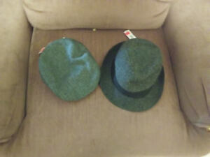12-18 month hats  10.00 for both
