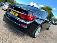 2012 BMW 5 Series GT 3.0 530d SE Auto Hatchback Diesel Automatic