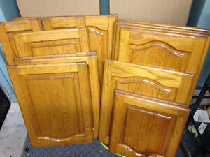 used kitchen cabinet doors great deals on home