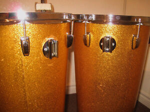 Ludwig Congas Drums