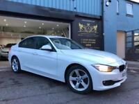 2013 BMW 320 2.0TD ( 184bhp ) ( s/s ) 320d SE
