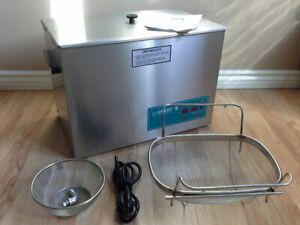 Ultrasonic Cleaners | Buy New & Used Goods Near You! Find