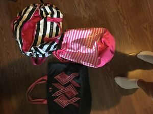 PINK BAGS FOR SALE