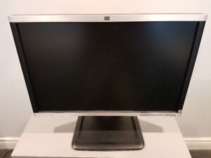 HP LA2205 22 inch - Old office monitor for sale