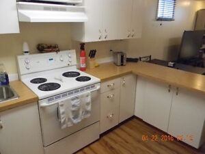 One Bedroom All included Down town area