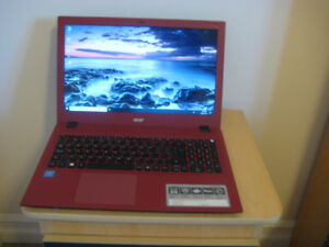 "15.6"" Acer Laptop, Intel Pentium Quad Core, 4 GB RAM, 1.0 TB HDD"