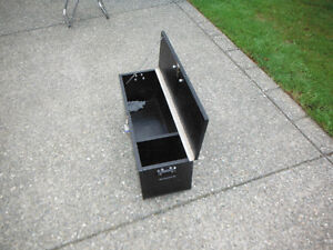 TRUCK STORAGE BOX Campbell River Comox Valley Area image 2