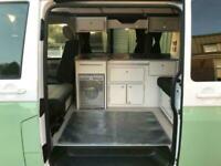 2019 VW T6 Classic 2 tone camper van, campervan, brand new conversion Tailgate.