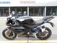 NEW Yamaha YZF-R125 650 saving on this bike