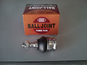 BBW sells Ball Joint for European Cars
