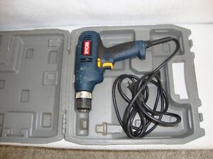 RYOBI 3/8 Electric Drill Kawartha Lakes Peterborough Area image 5
