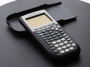 Ti 84 Plus Graphing Calculator EXCELLENT CONDITION