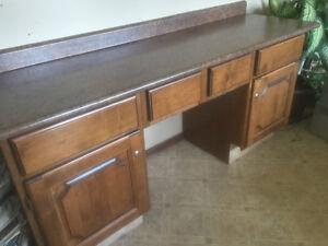 Kitchen cabinets & countertops Strathcona County Edmonton Area image 9