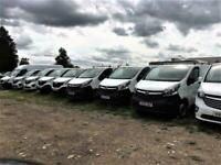 2014 Ford Transit 2.2 TDCi 350 L3H1 RWD + TAIL LIFT + LUTON + 120K + NO VAT
