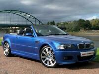 2002 M BMW M3 3.2 M3 2D 338 BHP