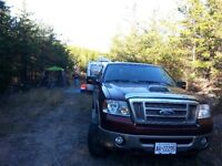 2006 Ford F-150 SuperCrew King Ranch Pickup Truck