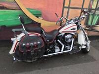 Harley-Davidson FLSTS Springer 1997/P