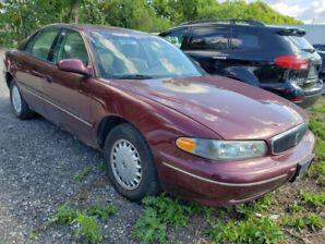 1999 BUICK CENTURY  MINT CONDITION DRIVES GREAT $999.99