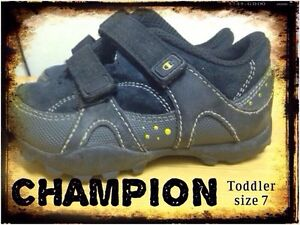 Toddler/Kids Runners in size: 7