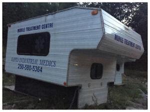 Sundancer  MTC - Mobile Treatment Centre