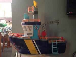 Fisher Price boat London Ontario image 1