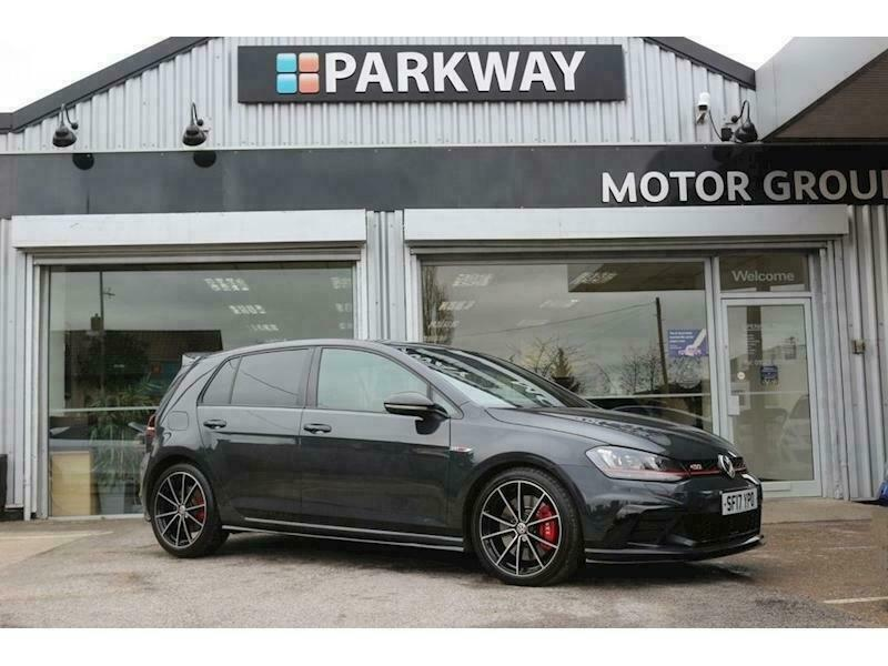 Volkswagen Golf Gti Clubsport Edition 40 Dsg Hatchback 2 0 Semi Auto Petrol In Edwinstowe Nottinghamshire Gumtree