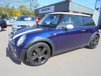 Mini Cooper Hatch 1.6