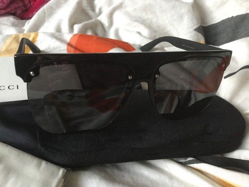 e2e8d1a48b Men s Gucci sunglasses brand new. GG0171S