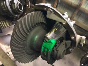 Eaton 46170 - 4.10 (10.41) - Rear differential no lock