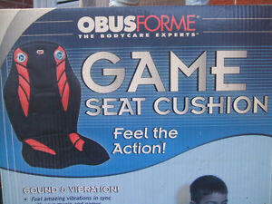 Obus chair cover