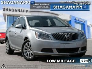 2016 Buick Verano Base  - Cruise Control - Low Mileage