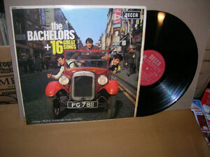 British Invasion LPs - Bachelors/Bay City Rollers Peterborough Peterborough Area image 4
